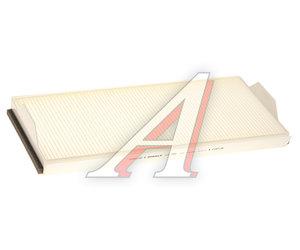 Фильтр воздушный салона MERCEDES Atego,Axor,Econic (454х190х56мм) MAHLE LA358, A9408350047