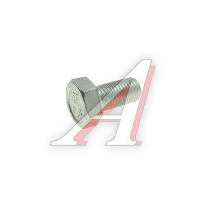 Болт М10х1.25х20 ВАЗ-2101 кронштейна генератора ТТМ 15970521
