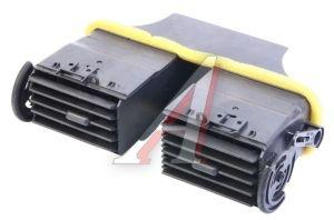 Сопло ВАЗ-2170 панели приборов центральное 2170-8104030, 21700810403000, 21700-8104030-00