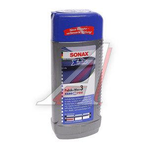 Полироль кузова для старых покрытий X-TREME №3 250 мл SONAX SONAX 202100, 202100