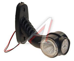 Фонарь габаритный LED 24V левый (ФГ-30-01) АВТОТОРГ АТ-1210/L LED, AT22310