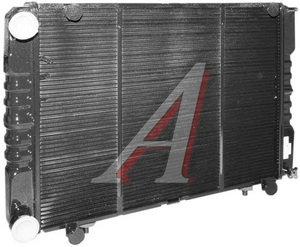Радиатор ГАЗ-3302 Бизнес медный 2-х ряд ОР 33027-1301010, ГБ330242.1301.000-31, 33027-1301010-10