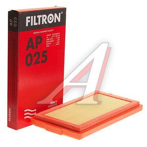 Фильтр воздушный BMW 3 (E21,E30),5 (E28) FILTRON AP025, LX36, 13721271254