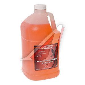 Жидкость омывателя -6С 3.78л 3TON T-301S, ОЖ 6-3.78 3TON T-301S