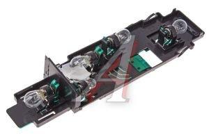 Основание платы ВАЗ-2108 фонаря заднего в сборе правое ДААЗ 2108-3716096