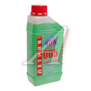 Очиститель стекол концентрат 1л AGA ОЖ ЛК-1 AGA055С, AGA055С