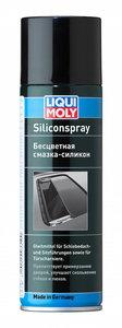 Смазка силиконовая 300мл LIQUI MOLY LM 3955/3310, 84377