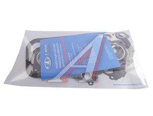Прокладка двигателя ВАЗ-2111 d=82.0 полный комплект АвтоВАЗ 2111-1002064-86, 21110100206486