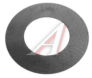 Накладка диска сцепления ЯМЗ Dнар.=400мм;dвн.=220мм;hтолщ.=4.15мм УРАЛАТИ 236-1601138, 236-1601138 А3, 236-1601138-А2