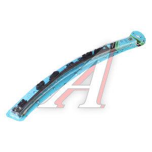 Щетка стеклоочистителя 710мм беcкаркасная АВТОТОРГ АТ-9424