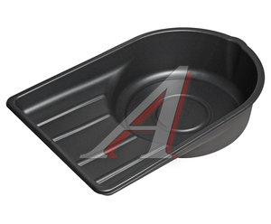 Емкость для слива масла 24л пластиковая (ванна) JTC JTC-AM46
