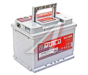 Аккумулятор MUTLU Calcium 60А/ч обратная полярность 6СТ60, 560 137 052
