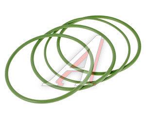 Ремкомплект ЯМЗ-7601 теплообменника силикон (2 поз./4 дет.) СТРОЙМАШ 7601.1013600РК, 112-120-46-2-1