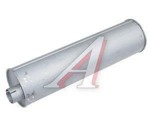 Глушитель ГАЗ-3302 Баксан 3302-1201008, 3302-1201010 Б