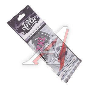 Ароматизатор подвесной пластина (антитабак) Mon XXL AREON MAX09, 704-064-909
