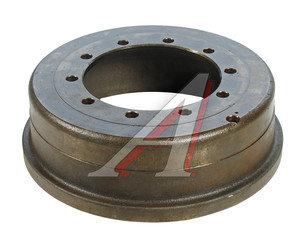 Барабан тормозной УРАЛ без проточки под литой щит Н/О (ОАО АЗ УРАЛ) 4320Х-3501070