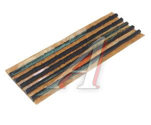 Шнур резиновый для ремонта бескамерных шин 5х5х200мм (5шт.) MASUMA BWG-188