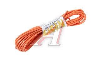Провод монтажный ПГВА 5м (сечение 0.5 кв.мм) АЭНК ПГВА-5-0.5