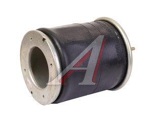 Пневморессора SAF ROR МАЗ-5440,6430 (с металл.стаканом,4шп. M12мм,1отв.M22х1.5мм) PRIME- 5813AP03, 813MB, 813МВ