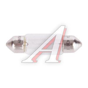 Лампа AUDI A4,A5,Q5 (07-) подсветки знака номерного OE N0177252
