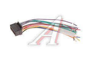 Разъем для автомагнитолы JVC KICX KICX JVC