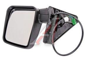 Зеркало боковое УАЗ-2363,3163 Патриот правое с электроприводом ИНТЕХ Н/О ИНТЕХ, 3162-8201070