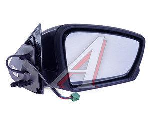 Зеркало боковое ВАЗ-2191 правое электропривод, с повторителем поворотов, обогрев 2191-8201004-20, 21910-8201004-20