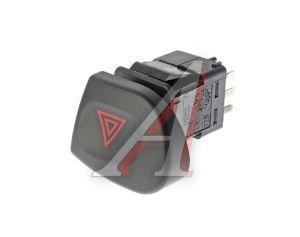 Выключатель аварийной сигнализации ВАЗ-2123 АВАР 379.3710 12V, 379.3710 М, 2123-3710010