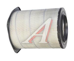 Фильтр воздушный вольво fh12 с крышкой