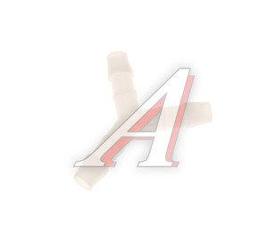 Соединитель для шлангов тройной d=4 NORMA YS-4 NORMA