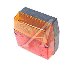 Фонарь задний МТЗ прицепа (пластик) РК Ф400П, Ф-400.00.00