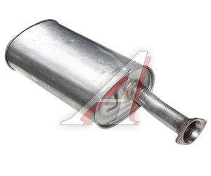Глушитель УАЗ-31602 Хантер дв.409 НН 31602-1201010-11, АК 31602-1201010-11