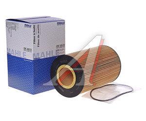 Фильтр масляный MAN TGA,TGS,TGX MAHLE OX425D, 51055040122