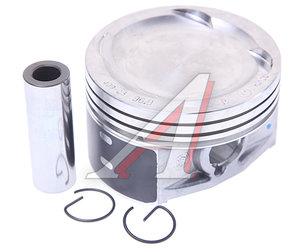 Поршень двигателя ЗМЗ-409 d=96.0 (группа Б) с пальцем и ст.кольцами 1шт. ЕВРО-2 ЗМЗ 409-1004014-10-АР/02, 4090-01-0040146-2