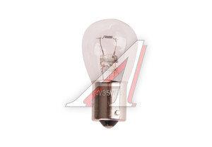 Лампа 24V P35W одноконтактная KOITO 4619, 90981-17013