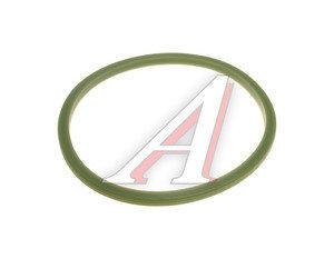 Прокладка КАМАЗ корпуса фильтра масляного силикон 7406.1012086-02