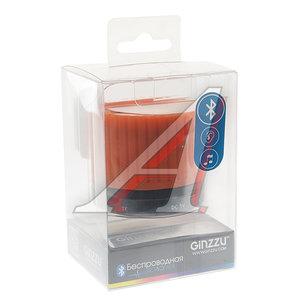 Колонка беспроводная bluetooth GM-988O GINZZU GM-988O, GINZZU GM-988O