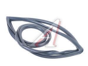 Уплотнитель стекла УАЗ-3160,3163 Патриот ветрового (ОАО УАЗ) 3163-5206054, 3163-00-5206054-00, 3160-5206054