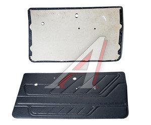 Обивка двери ВАЗ-21213 комплект 2шт. 21213-6102012/13, 21213-6102012