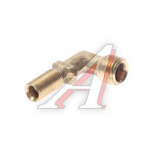 Угольник КАМАЗ М10х14 крана включения блокировки (ОАО КАМАЗ) 861000-10