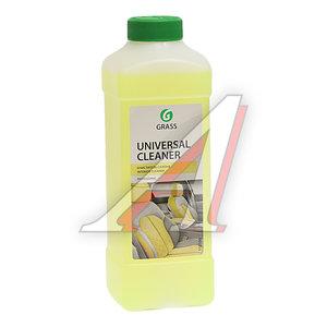 Очиститель салона UNIVERSAL CLEANER концентрат 1кг GRASS GRASS, 112100, 4036021997308