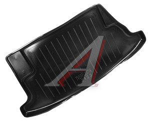 Коврик багажника ВАЗ-2123 NIVA-CHEVROLET пластик ТП NIVA-CHEVROLET, KAZ_2123, 21230-5109256-00-0