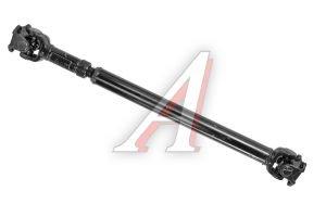 Вал карданный УАЗ-3160 (КПП 5-ст.) задний (L=814мм) АДС EXPERT 31601-2201010, 42000.316010-2201010-00