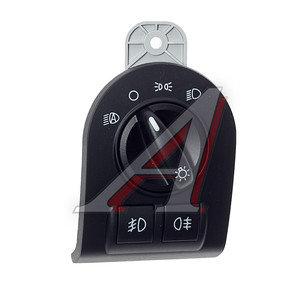 Блок управления ВАЗ-2190 освещением АВАР 2190-3709820-10, 50.3769-01, 21900-3709820-00