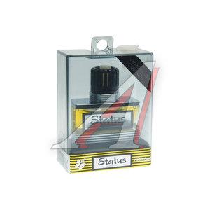 Ароматизатор на дефлектор гелевый (молекула страсти) Status FKVJP STV-174