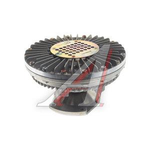 Вискомуфта SCANIA 2,3 series привода вентилятора без крыльчатки KORTEX TR16618, LK100/111106, 1480770/1321877/111106