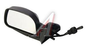 Зеркало боковое ВАЗ-2108 левое антиблик хром Политех-Р-9рта/СПл, T96087802, 2108-8201051