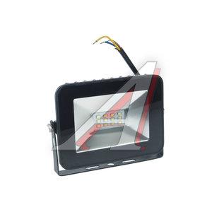 Прожектор светодиодный 220V 10W 6500K ULTRAFLASH UF-FL1001B