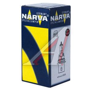 Лампа 12V HB1 100/80W P29t Rally NARVA 48034, N-48034