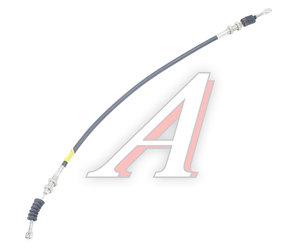 Трос стояночного тормоза ПАЗ-3205 центральный ЛЭТЗ 3205-3508168